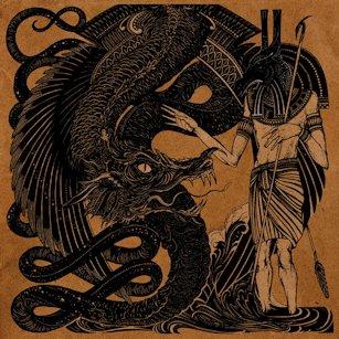 Chaos Invocation / Thy Darkened Shade - SAATET - TA APEP