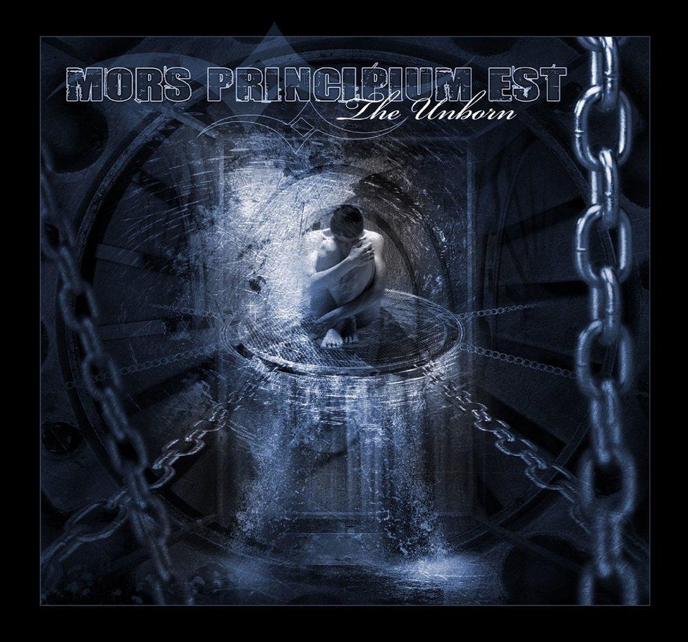 Mors Principium Est - The Unborn