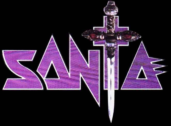 Santa - Logo