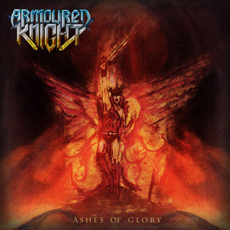Armoured Knight - Ashes of Glory