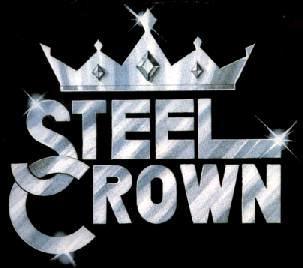 Steel Crown - Logo
