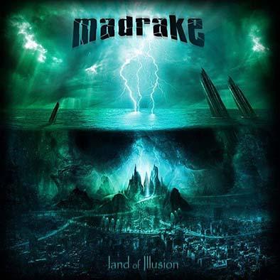 Madrake - Land of Illusion