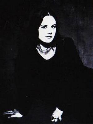 Annelie Berglund