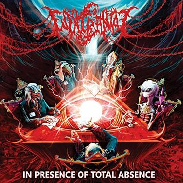 Endocranial - In Presence of Total Absence