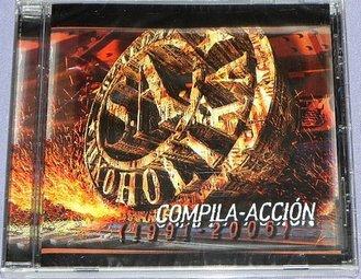 Soziedad Alkoholika - Compila-Acción (1991-2006)