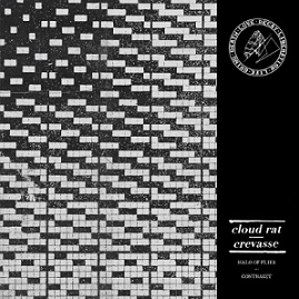 Cloud Rat - Cloud Rat / Crevasse