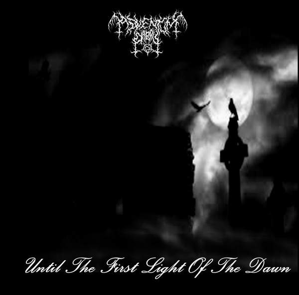 Adventum Diaboli - Until the First Light of the Dawn
