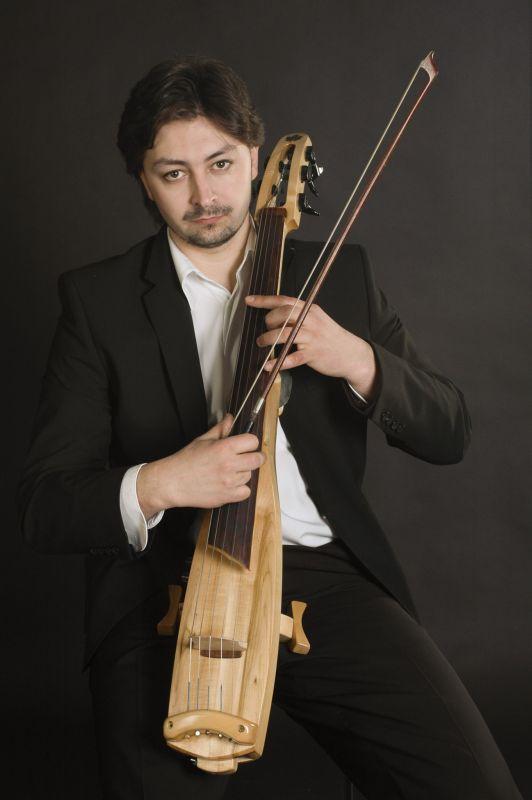 """Alexander """"Bruno"""" Kozlovskiy"""