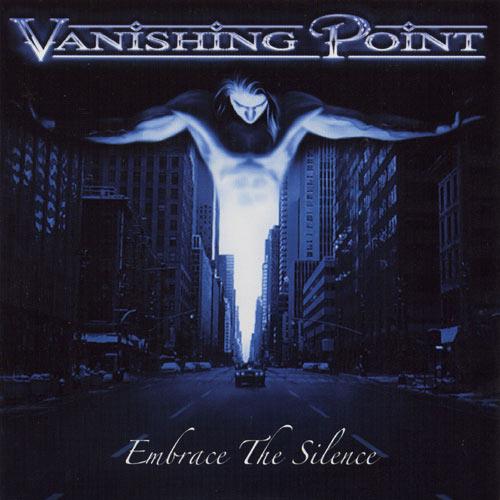Vanishing Point - Embrace the Silence
