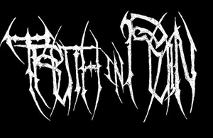 Truth in Ruin - Logo