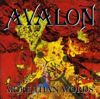 Avalon - More Than Words