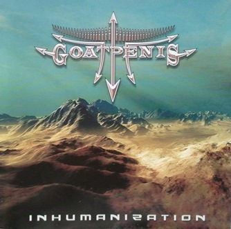 <br />Goatpenis - Inhumanization