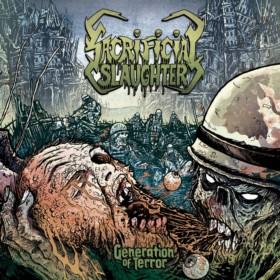 Sacrificial Slaughter - Generation of Terror