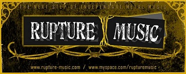 Rupture Music