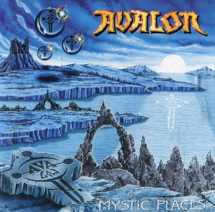 Avalon - Mystic Places
