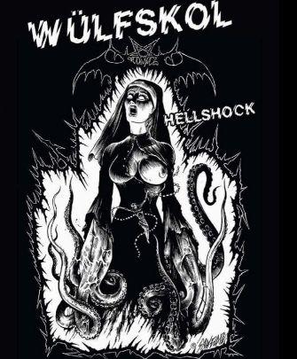 Wülfskol - Hellshock