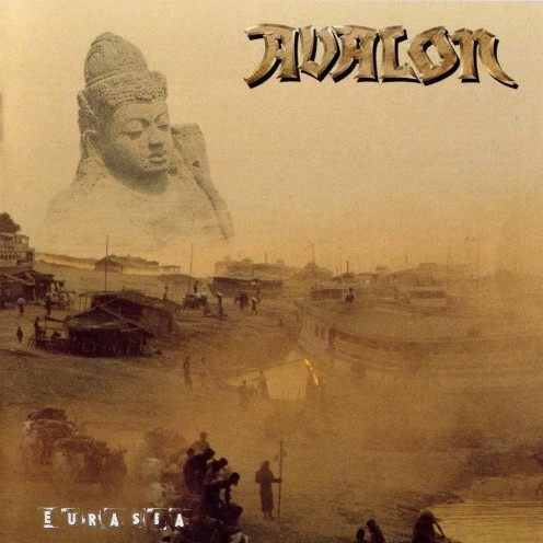 Avalon - Eurasia