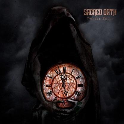 Sacred Oath - Twelve Bells