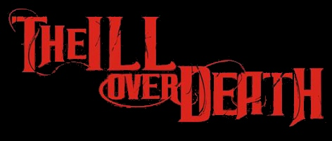 The Ill over Death - Logo