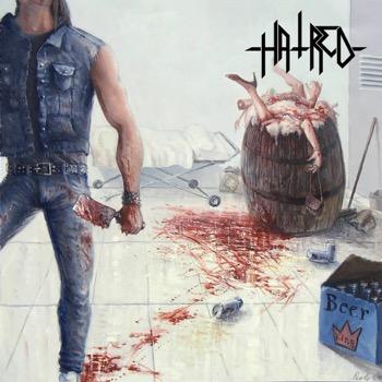 Hatred - Hatred