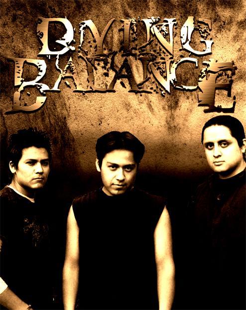 Dying Balance - Photo