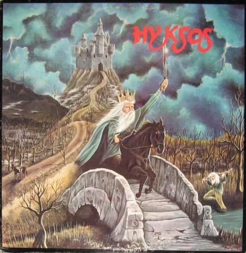 Hyksos  Hyksos (1982) VBR preview 0