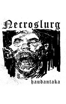 Necroslurg - Haudantaka