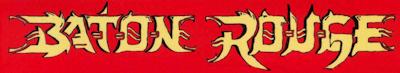 Baton Rouge - Logo