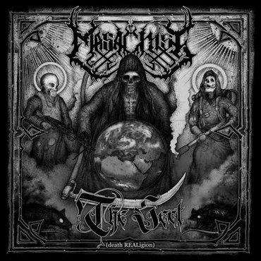 Masachist - The Sect (Death REALigion)