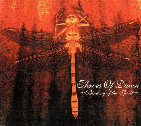 Throes of Dawn - Binding of the Spirit