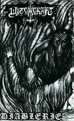 Witchcraft - Diablerie