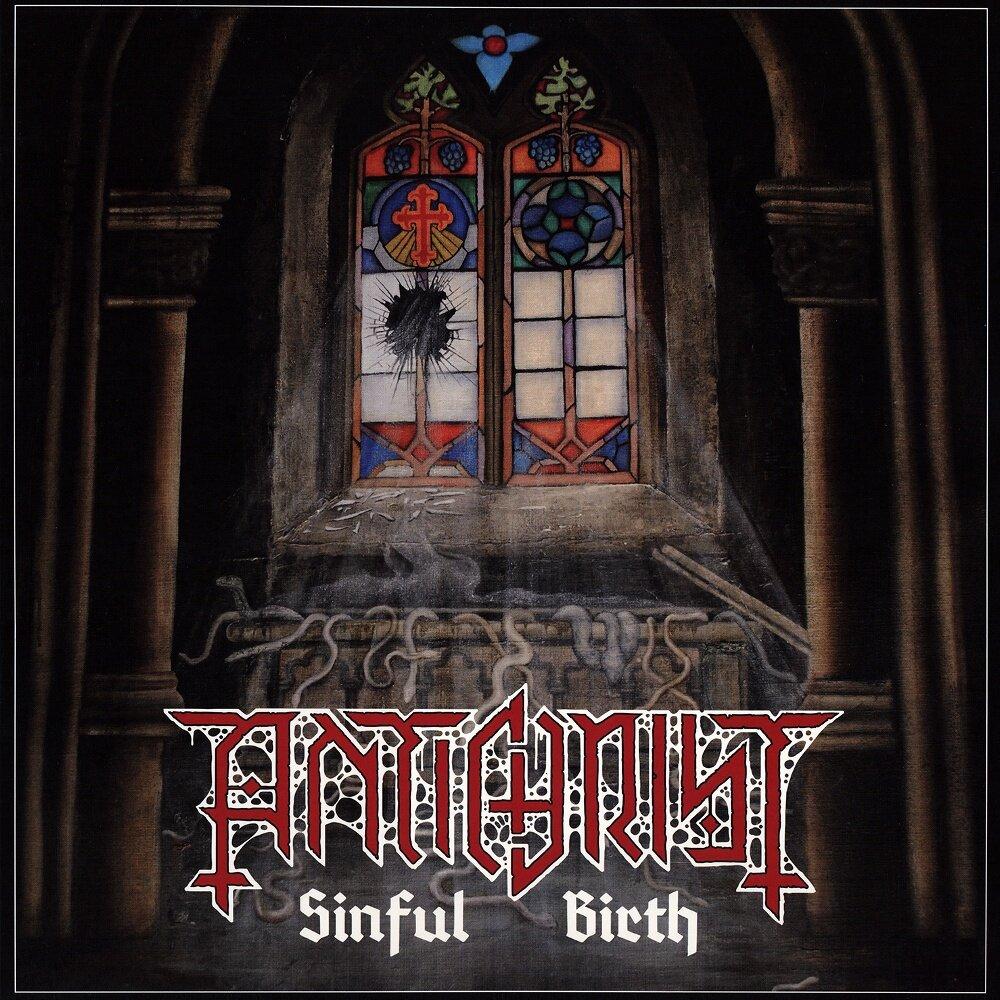 Antichrist - Sinful Birth