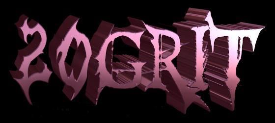 20Grit - Logo