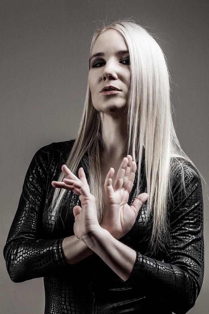 Olga Salikhova