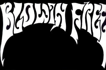 Blowin Free - Logo