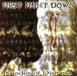 First Fight Down - Shades of Distress