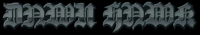 Dawn Hawk - Logo