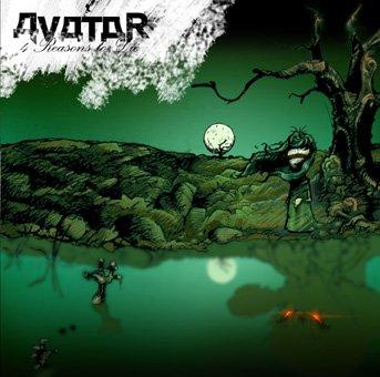 Avatar - 4 Reasons To Die [Demo]