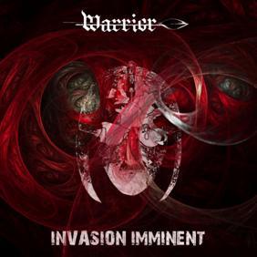 Warrior - Invasion Imminent