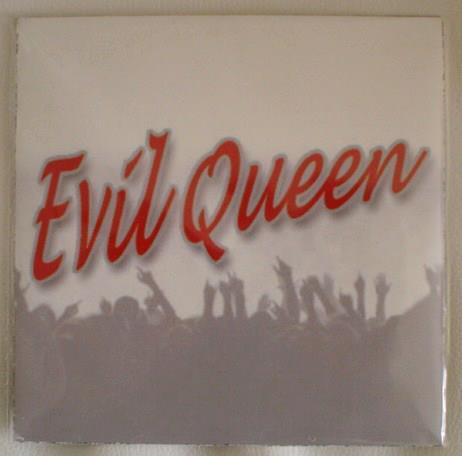 Evil Queen - Evil Queen
