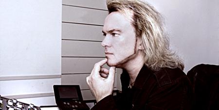 Mats Lindfors
