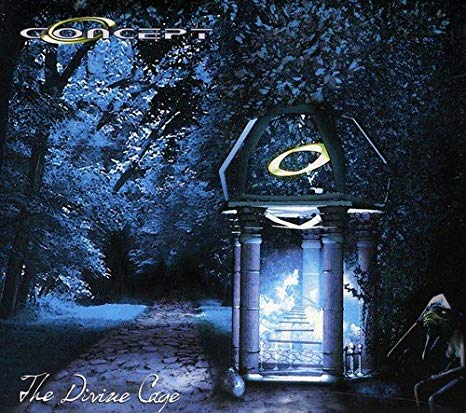 Concept - The Divine Cage