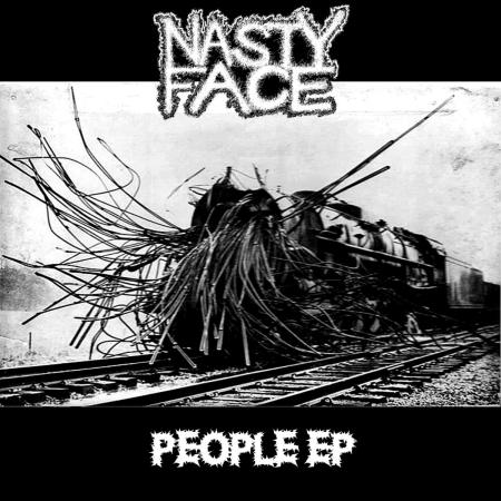 Nasty Face - People