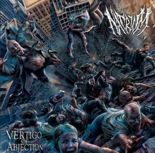 Natrium - Vertigo of Abjection