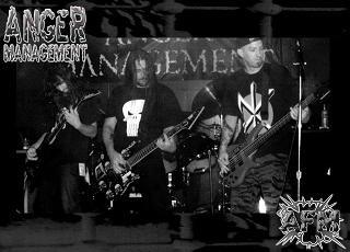 Anger Management - Photo