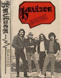 Kruizer - Suicide