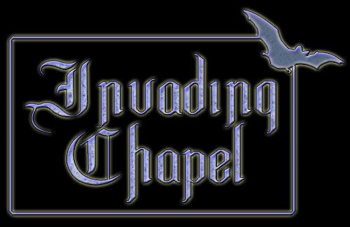 Invading Chapel - Logo