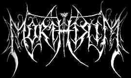 Morthirim - Logo