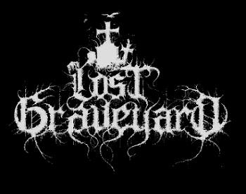 Lost Graveyard - Logo
