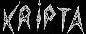 Kripta - Logo